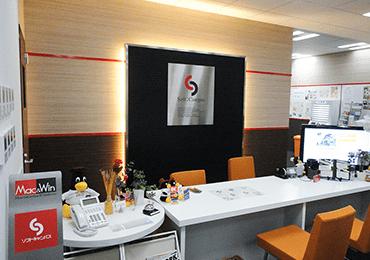パソコン教室 仙台ソフトキャンパス外観
