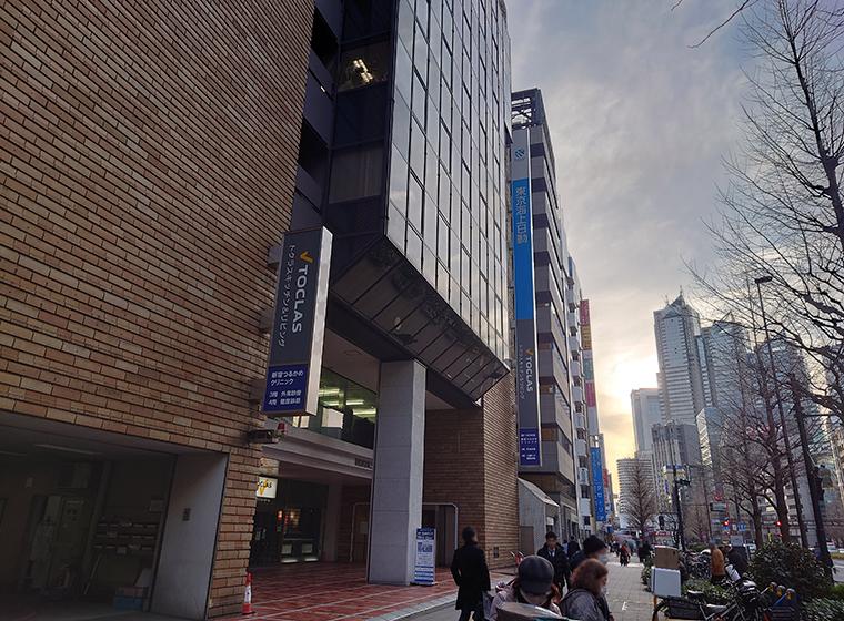 ソフトキャンパス新宿校